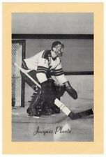 1945-64 Beehive Group II Jacques Plante