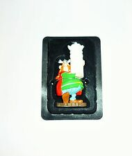 FIGURINE PIECE D'ECHEC ASTERIX PLASTOY COLLECTOYS ABRARACOURCIX