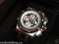 AUDEMARS PIGUET BARRICHELLO II ROYAL OAK OFFSHORE 26078IO.OO.D001VS.01 LIMITED