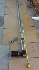 "Parker Daedal HLE60RB Linear Actuator 75"" Travel PDX15-83-135 Step Motor"