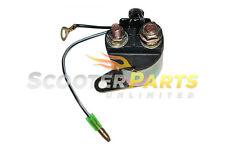 Solenoid Relay Module Parts For Baja HEAT WARRIOR Mini Bike Buggy 5.5HP 6.5HP