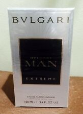 Treehousecollections: Bulgari Man Extreme EDP Intense Perfume For Men 100ml