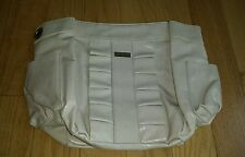 MICHE ~ DEMI Cream Shell ~ SHARON ~ RUFFLE FRONT ~ Shell Only