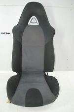 Mazda RX-8 Sitz Bezug Alcantara mit Airbagverkleidung Vorne Rechts FC001F102