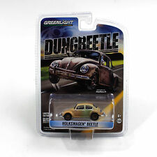 AZN AND FARMTRUCK STREET OUTLAWS DUNG BEETLE 1/64 Scale Diecast Toy