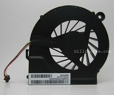 New CPU Cooling Fan For HP Compaq Presario CQ56 Laptop 646578-001 DFS531105MC0T