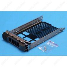 "New F238F 0F238F Dell 3.5"" SAS Tray Caddy R720 R710 R620 T710 T610 US-Seller"