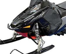 Skinz - PAFSP300-BK - Composite Vented Performance Side Panels - Polaris Pro`