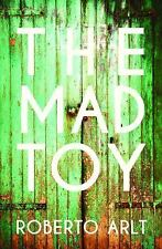 The Mad Toy, Arlt, Roberto, New Books