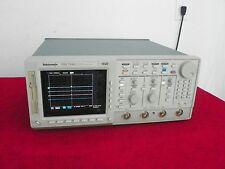 Tektronix TDS754D 500MHz 2GS/s  O'scope opt 13,1F,HD,2M,2F 90 day warranty