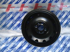 Cerchio In Ferro 5,00x14 ET31,5 Originale Lancia Ypsilon Y 46449282 Iron Wheels