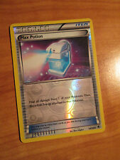 1x Pokemon MAX POTION Card EMERGING POWERS Set 94/98 Reverse Foil Trainer Item