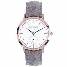 Rossling & Co Modern 36mm - Aberdeen watch