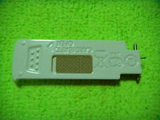 GENUINE CANON S110 BATTERY DOOR WHITE PARTS FOR REPAIR