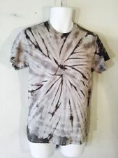 Tie Dye t shirt top tee music festival dance gay pride fancy dress small - 2XL