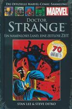 Officiel MARVEL Bande dessinée recueil 70 (C 3): docteur strange HACHETTE COLLECTION