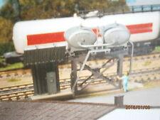 Faller H0 120145 Dieselloktankstelle Bausatz NEU