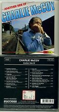 CHARLIE McCOY - Another Side of Charlie McCoy - ELAP 1994 - HARMONICA HARP