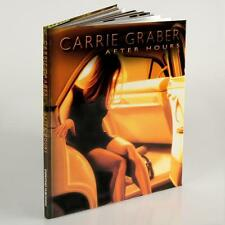 """Carrie Graber: After Hours"" Fine Art Book By Rene Garcia, Jason Erikson"