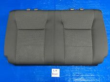 2015 2016 FORD F150 XLT LEFT REAR SEAT COVER BACKREST MEDIUM EARTH GRAY CREW CAB