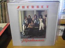 """SHERBET SLIPSTREAM VINYL RECORD LP 12"""" GATEFOLD w/INNER"""