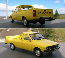 DACIA 1304 pick-up yellow scale1/43  - Renault 12 family