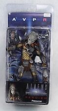 NECA AVPR Masked PREDATOR Alien vs Requiem Action Figure
