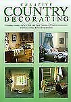 Creative Country Decorating (Ward Lock Creative Diy)