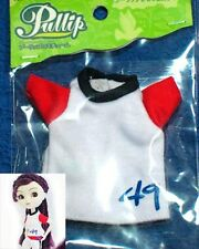Pullip Jun Planning Tracksuit Top K-524 Doll Outfit