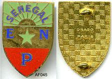 AF045 - SENEGAL -POLICE