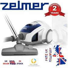 NEW Zelmer (Bosch) ActiveGo ZVC227SK VACUUM CLEANER bagless EPA small Warranty