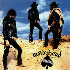 Motorhead - Ace of Spades NEW SEALED 180g LP Classic re-issue