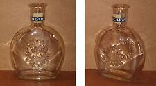 Carafe RICARD carré soleil pot d'eau pichet verre pub bar bistrot