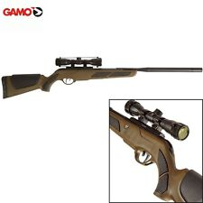 Gamo Bone Collector Bull Whisper 975 FPS 0.22 Caliber Air Rifle - 6110067155W54
