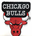 Chicago Bulls Aufnäher Patch Aufbügler USA Basketball NBA NEU
