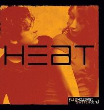 Heat: A Graphic Reality Check for Teens Dealing With Sexuality (FlipSwitch)