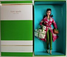 Kate Spade New York 2003 Limited Edition Barbie Collectable Barbie Doll