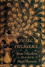 Pride and Prejudice (the Peacock Edition, Revived) by Jane Austen (2013,...