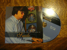 "BEAUTIFUL DREAMER BRIAN WILSON STORY OF ""SMILE"" EMMY DVD BEACH BOYS  SHOWTIME"