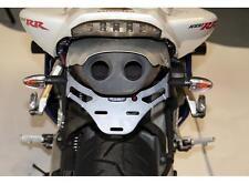 Support De Plaque R&G Racing pour Honda CBR1000RR FIREBLADE de 2004 à 2007