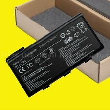 6 cell Battery BTY-L75 For MSI GE700 CX623 CX705 CX705MX CX705X CX500 A7005