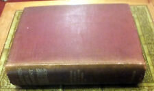 The Expositor's Greek Testament edited by Rev Nicoll HB religion