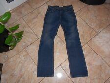 H1725 Levis 627 STRAIGHT FIT Jeans W29 Dunkelblau  Zustand: Sehr gut