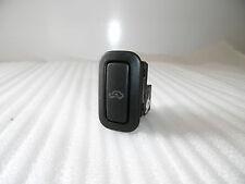 ORIGINALE VW Golf Mk5 Jetta Polo 9 N ALLARME disattivazione switch in nero 6Q0 962 109