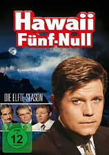 6 DVDs * HAWAII FÜNF-NULL (5-0) STAFFEL / SEASON 11 DAS ORIGINAL -MB # NEU OVP +