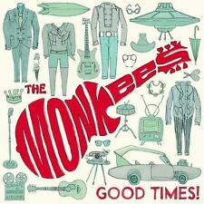 Monkees - Good Times  Cd Album Neu OVP first album with new music after 20 years