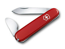 0.2102 Victorinox Swiss Army Knife 84mm Watch Opener 4 function Tool 84mm