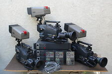 Hitachi Z-3000 Camera Package (Sold Each Package)