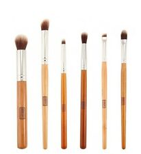 6pcs Eye Make up brushes brush set  Angled Eyebrow/Eyeliner/Eyeshadow/Blending