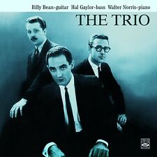 The Trio: Billy Bean · Hal Gaylor · Walter Norris (includes Bonus Tracks)